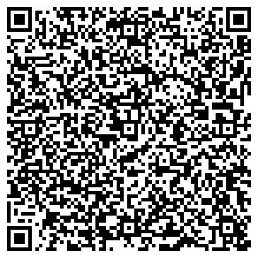 QR-код с контактной информацией организации Finance Business Service, ООО