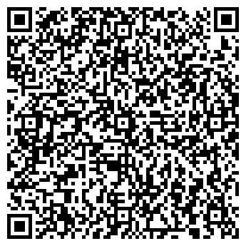 QR-код с контактной информацией организации Адаптация, ООО