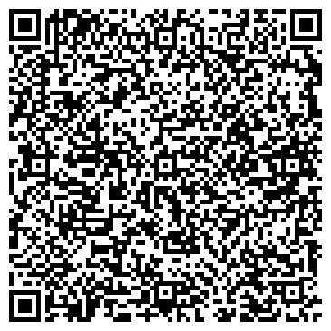 QR-код с контактной информацией организации Пектораль, ООО