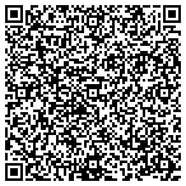 QR-код с контактной информацией организации Украинские ЛИН-системы, ООО