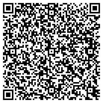 QR-код с контактной информацией организации Солларис Украина, ООО