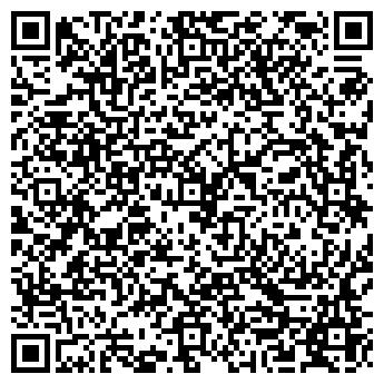 QR-код с контактной информацией организации Байт Груп, ООО