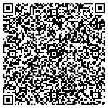 QR-код с контактной информацией организации К.И.Ф. Консалтинг, ООО