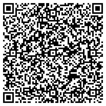 QR-код с контактной информацией организации Профиком , ЧП