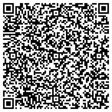 QR-код с контактной информацией организации Юридическая компания LiquidatorPro, ЧП