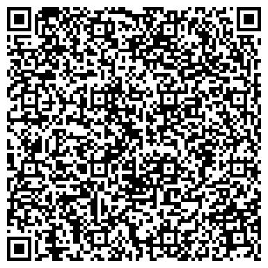 QR-код с контактной информацией организации Будинок 3000, ООО