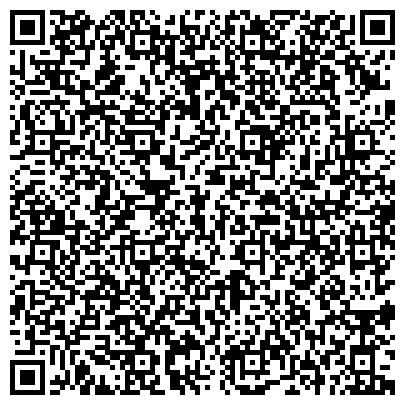 QR-код с контактной информацией организации Николаевское заводостроительное управление № 8, ООО