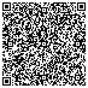 QR-код с контактной информацией организации Азовнештранс,ЧАО