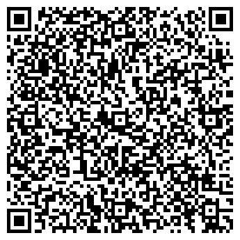QR-код с контактной информацией организации Компания Приз, ЧП