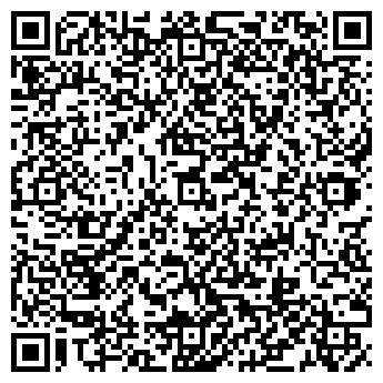 QR-код с контактной информацией организации Инталев-Украина, ООО