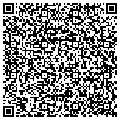 QR-код с контактной информацией организации Прогрессивный менеджмент, ООО