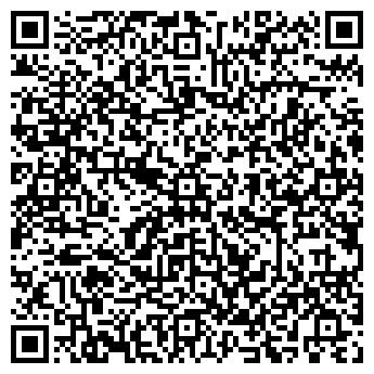 QR-код с контактной информацией организации ТАБАСКО, ООО