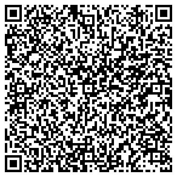 QR-код с контактной информацией организации Бизнес-консалтинг Игоря Чугунова, ЧП