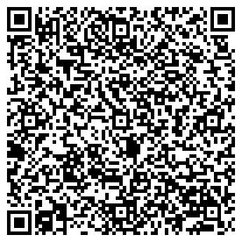 QR-код с контактной информацией организации Остров, ООО