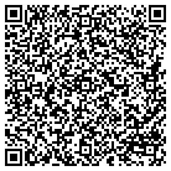 QR-код с контактной информацией организации Бизнес-план, ЧП