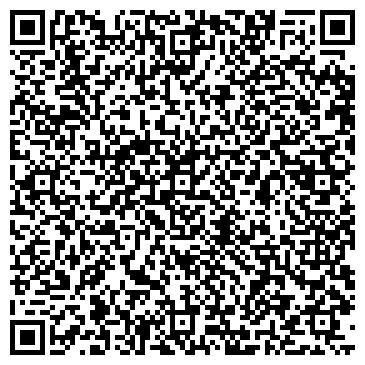 QR-код с контактной информацией организации Декра, ООО