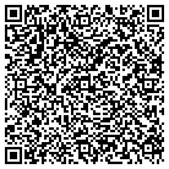 QR-код с контактной информацией организации Логис, ООО