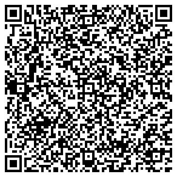 QR-код с контактной информацией организации Нью Рекрутинг Груп, ООО