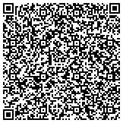 QR-код с контактной информацией организации БИТ, ЧП (консалтинговая компания)