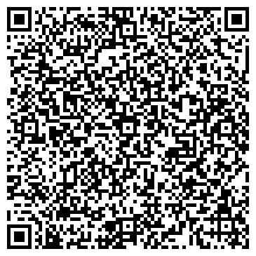 QR-код с контактной информацией организации Подбор высшего топ-менеджмента , ЧП Миронова
