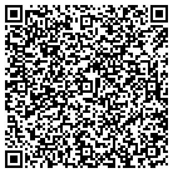 QR-код с контактной информацией организации Генезис Трейд, ООО