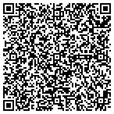 QR-код с контактной информацией организации Киевская Инвестиционная Группа, ООО