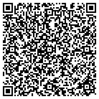 QR-код с контактной информацией организации Нуни, ООО