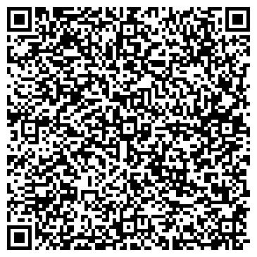 QR-код с контактной информацией организации Агентcтво ИнвестИнРивне, ООО