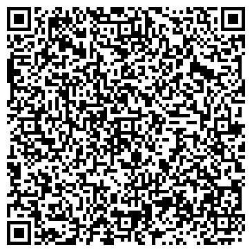 QR-код с контактной информацией организации Компас Девелопмент, ЗАО