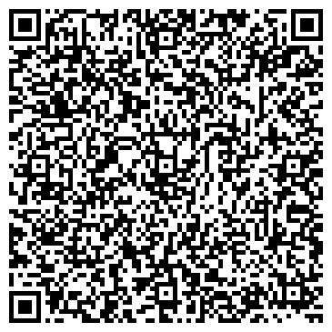 QR-код с контактной информацией организации Компания эффективные инвестиции, ООО