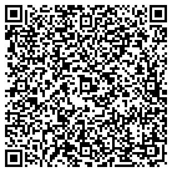 QR-код с контактной информацией организации Euxin Capital, Ltd