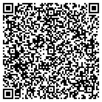 QR-код с контактной информацией организации Б-2 Системс, ЧП
