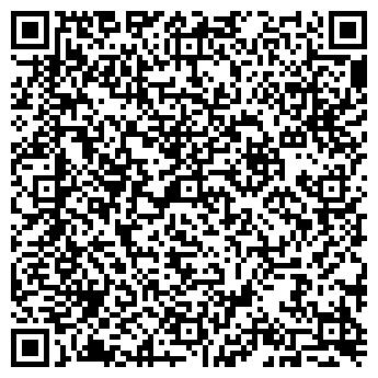 QR-код с контактной информацией организации Бизнес идеи, ЧП