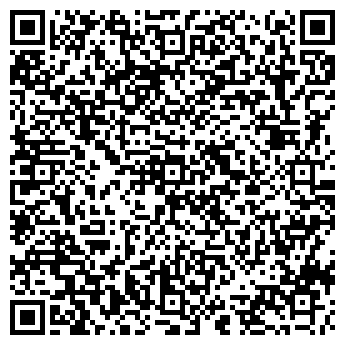 QR-код с контактной информацией организации БД Финансист, ООО