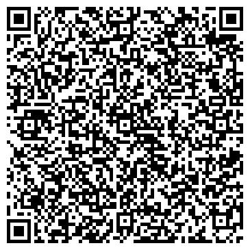 QR-код с контактной информацией организации А.А.Е Консалтинг, ООО