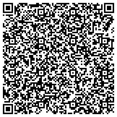QR-код с контактной информацией организации Юридический альянс International consulting LTD, ООО
