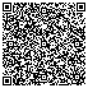 QR-код с контактной информацией организации Актив-Инвест КУА, ООО