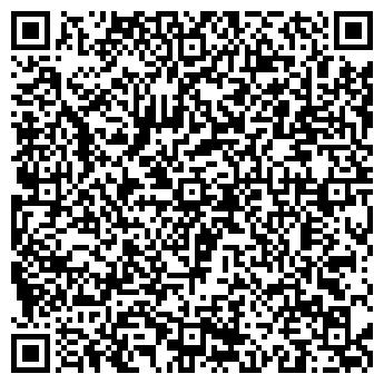 QR-код с контактной информацией организации Миллион роз, ЧП