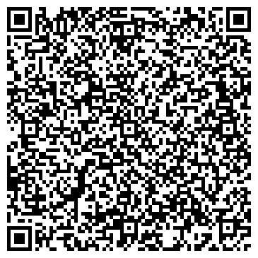QR-код с контактной информацией организации Консильери прайм, ООО