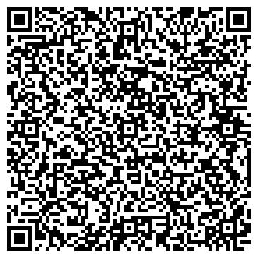 QR-код с контактной информацией организации Паблисити Криэйтинг, РКЦ ООО
