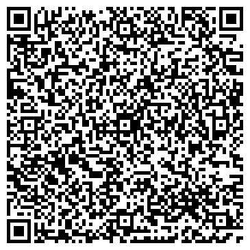 QR-код с контактной информацией организации Райффайзен Аваль КУА, ООО