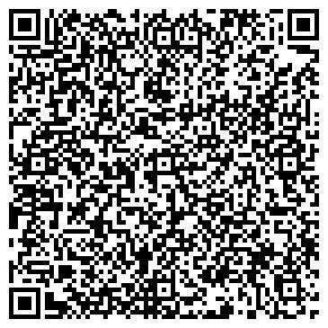 QR-код с контактной информацией организации Ист Вест Груп КУА, ООО