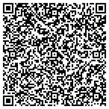 QR-код с контактной информацией организации Студия Вишиванок, ЧП