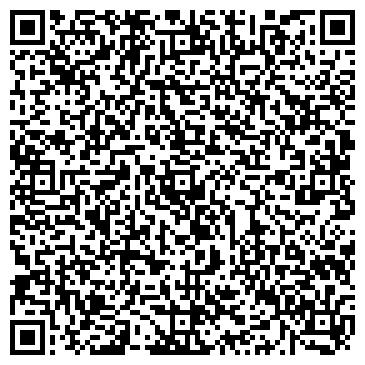 QR-код с контактной информацией организации Вторма-Луцк, ООО