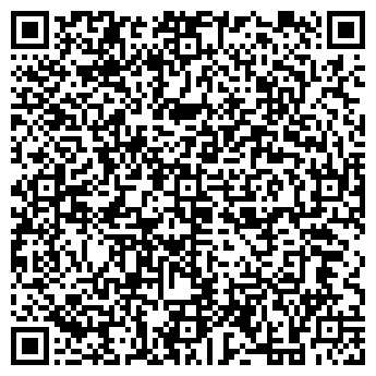 QR-код с контактной информацией организации ООО FEENES CORPORATION