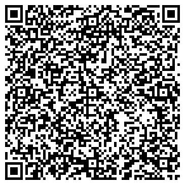 QR-код с контактной информацией организации Lubandy logistik services UA, ООО