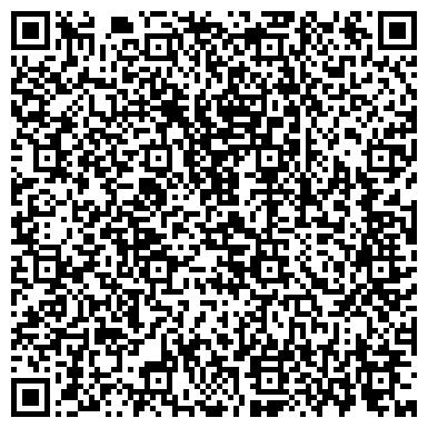 QR-код с контактной информацией организации Маркетинговая компания СИНЕРГИЯ, ООО