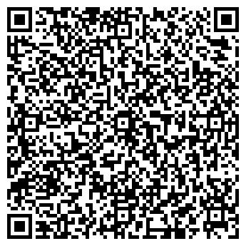 QR-код с контактной информацией организации Промо Посух Студия, ООО