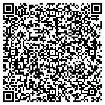 QR-код с контактной информацией организации Дордус А.Н., ЧП