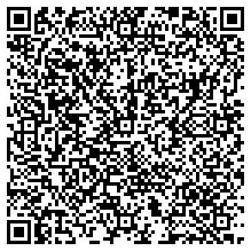 QR-код с контактной информацией организации Бизнес арт, ЧП (Business-Art)